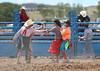 """A fight erupts at Murrumbateman Rodeo between Duncan and Matt, over """"That Girl""""."""