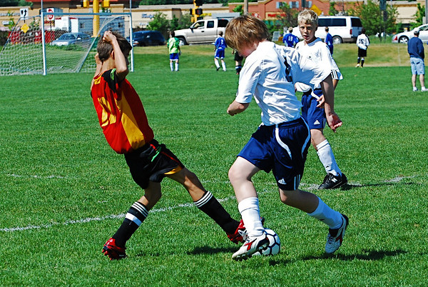 NSC Tournament 2007