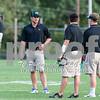 2014 - Myers Park vs South Meck Varsity Football