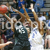 Photo Gallery: Photojournalist Dean Strickland's coverage from the prep basketball games between the Clayton Comets and the Southeast Raleigh Bulldogs played in Clayton, N.C. on Thursday, January 12, 2016. The Southeast Raleigh girls defeated Clayton 61-20 and the Southeast Raleigh boys defeated Clayton 56-50.