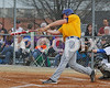 GHS's Alec Hulmes (20) at bat in the 1st inning.