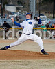 Evan Philliips Clayton starting pitcher
