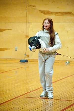 NA Fencing