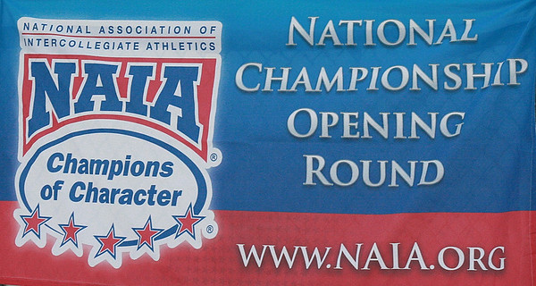 NAIA Mens Soccer 2008 National Tournament 1st Round - Judson University (1) at #7 Notre Dame College (6)