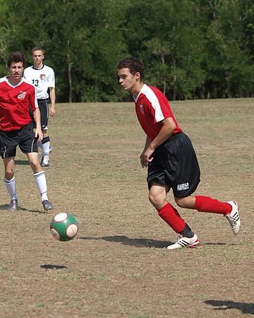Railyard Soccer 5.7.2011