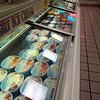 Light ice cream