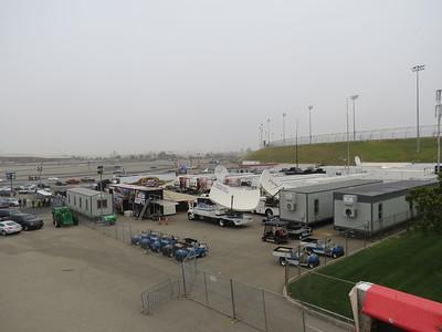NASCAR Auto Club Speedway - 3/24-25/12