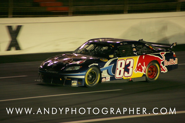 NASCAR Bank of America Charlotte #2