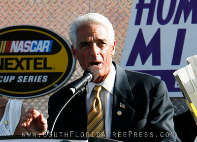 Governor Charlie Crist - State of Florida