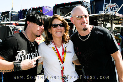The band, Fuel