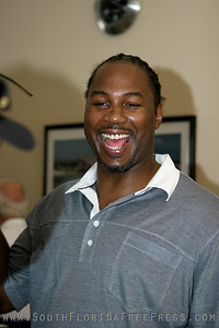 Lennox Lewis - Olympic Gold Medal Boxing Champ and World heavyweight boxing champion