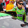 The NASCAR Nationwide Series came to New Hampshire Motor Speedway in Loudon, NH, with the New England 200, on June 26th, 2010. Driver Danica Patrick returned to the Nationwide Series, after several weeks away racing in her open wheel car, in the IZOD IndyCar Series.