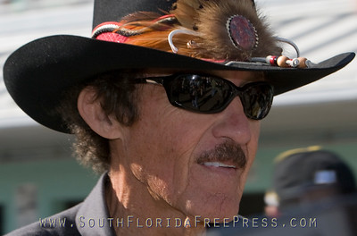 Richard Petty, King Richard