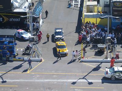 NASCAR - Phoenix International Raceway