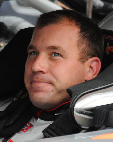 NASCAR Sprint Cup Series driver, Ryan Newman, qualifyed 1st, on Friday, September 23rd, 2011, for the Sylvania 300 race, held on September 25th, at New Hampshire Motor Speedway, in Loudon, NH.