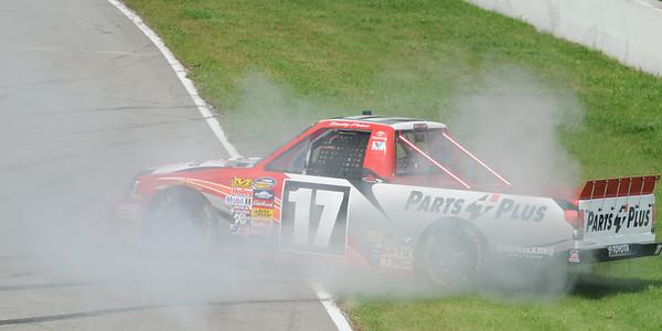 NASCAR Trucks 2013
