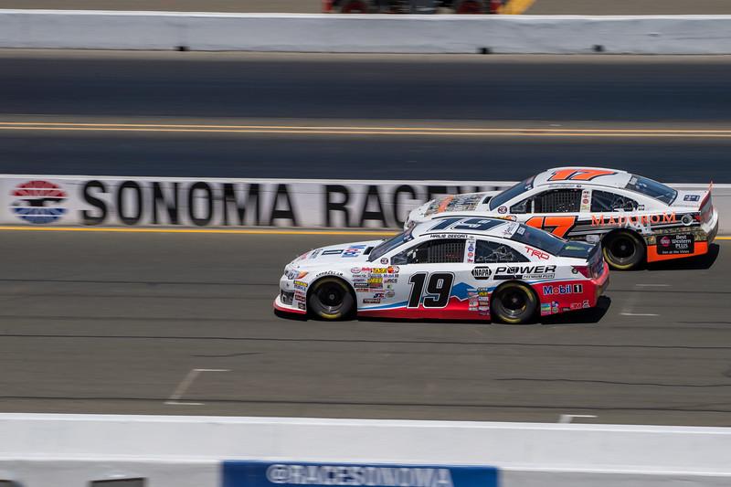 2018 Carneros 200 NASCAR Pro Series West