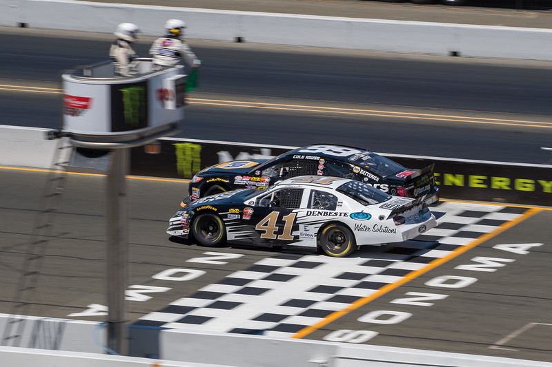 2018 Carneros 200 NASCAR Pro Series West