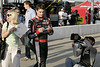 Driver Jeff Gordon at the Southern 500 ~ Darlington Raceway 2011 <br /> Images by Martin McKenzie