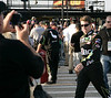 Driver Carl Edwards at the Southern 500 ~ Darlington Raceway 2011 <br /> Images by Martin McKenzie