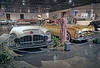 1951 PAN AMERICAN SHOW CAR AND 1951 PAN AMERICAN