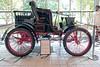 1900 PACKARD MODEL B