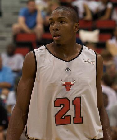 NBA Summer League 2009 Day 10