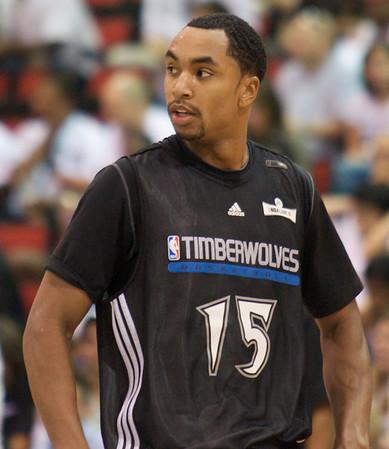 NBA Summer League 2009 Day 8