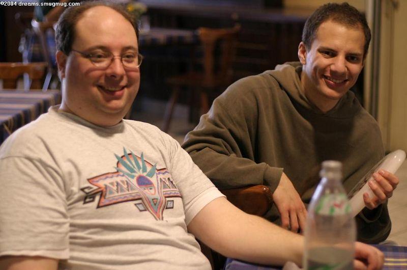 Jan en Mark van Force Elektro