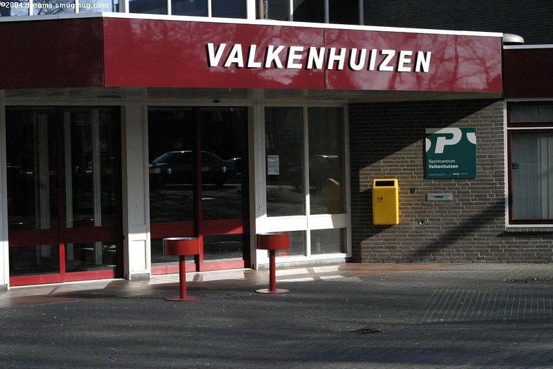 """Sportcentrum <a href=""""http://www.valkenhuizen.com/"""">Valkenhuizen</a>"""