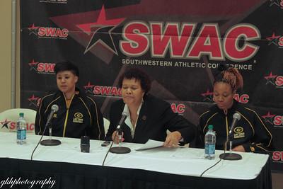 2013 SWAC GSU vs. BAMA ST.
