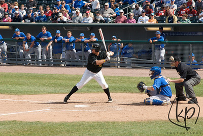 Valparaiso vs. Kentucky - June 2, 2012 Gary Steelyard - Home of the Railcats Kentucky Wins 8-1