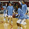 2008 NCAA Round 1<br /> North Carolina vs Mt. St. Mary's