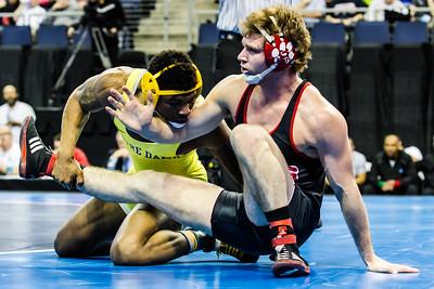NCAA Wrestling