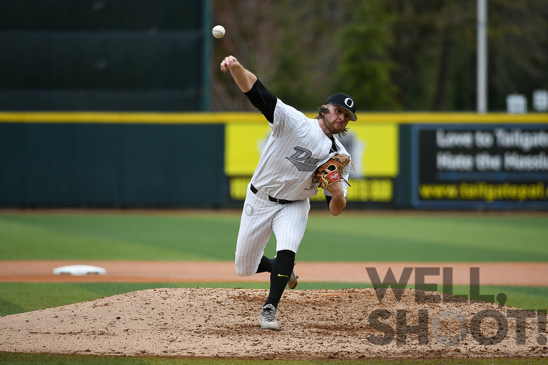 #baseball #sportsphotography #goducks #ducks