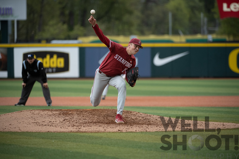 Stanford @ Oregon April 19, 2019 Eugene, OR.