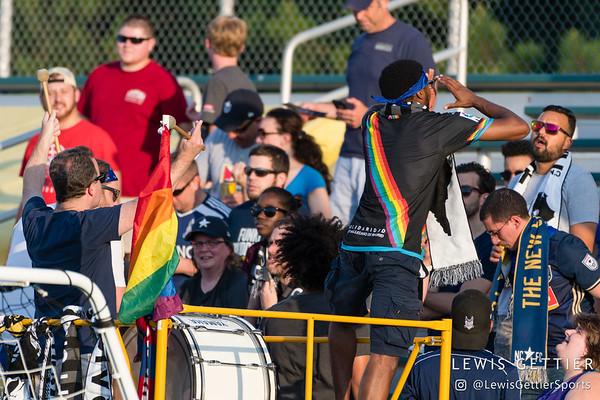 Lamar Hunt U.S. Open Cup - North Carolina FC vs Houston Dynamo
