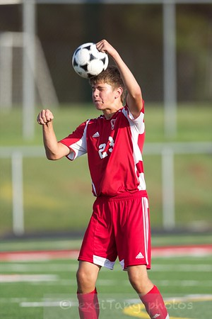 2012 NCHS Boys Soccer
