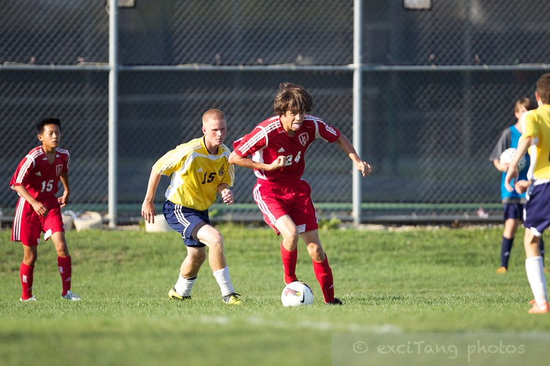 083012 NCHS vs Neuqua  0408