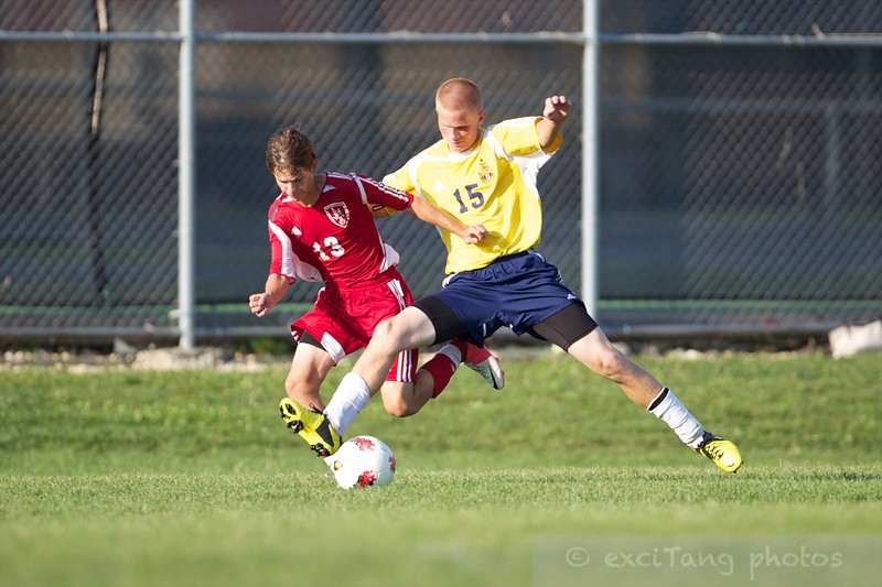 083012 NCHS vs Neuqua  0401