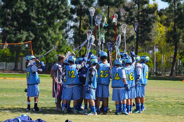 NEGU Lacrosse