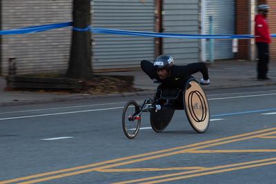 #215-James Senbeta-USA-(P18), new york city marathon 2019