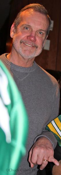 Larry Mccarren Finger