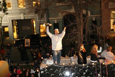 Saints Super Bowl Champions Parade