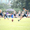NFL Home Field Guangzhou - Week 9 - Kicking off the 2013 University Flag Football League City Finals