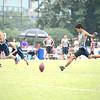 NFL Home Field Guangzhou - Week 9 - Kicking off the 2013 University Flag Football League City Finals