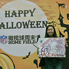 NFL Home Field Guangzhou - Week 8 - Halloween weekend at the NFL Home Field