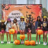 NFL Home Field Guangzhou - Week 8 - Fans get in the Halloween spirit