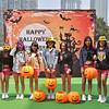 NFL Home Field Guangzhou - Week 8 - Fans get in the Halloween spirit