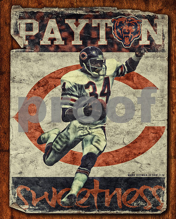 Professional Sports Posters